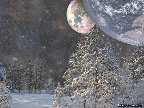 Vinterfantasi