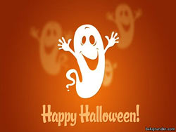 halloween e kort