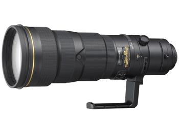 500mm f/4G ED VR AF-S NIKKOR