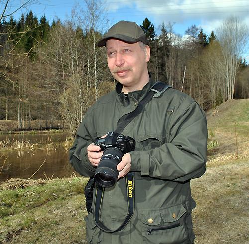 Rolf Kokkonen 2012