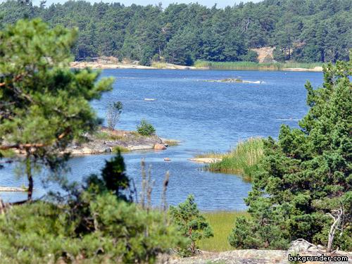 Torrö naturreservat
